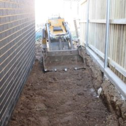 tight-narrow-access-diggers-hire-canberra